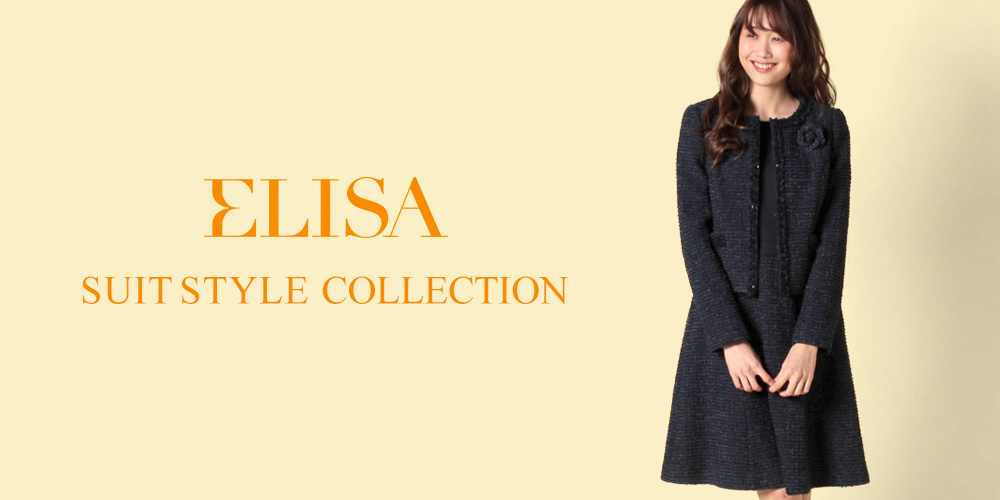 ELISA SUIT STYLE COLLECTION