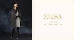 ELISA 2018-2019 AUTUMN&WINTER