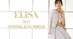 ELISA 2019 SPRING & SUMMER