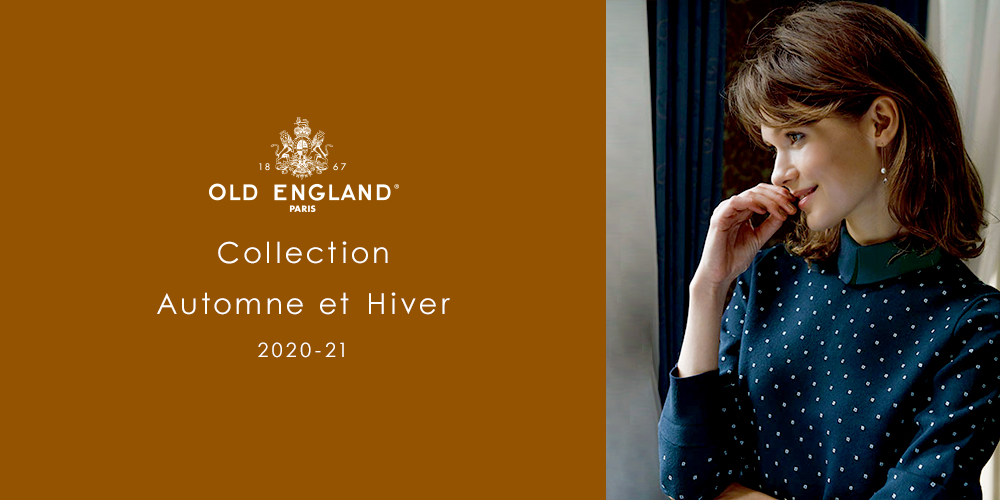 OLD ENGLAND Collection 