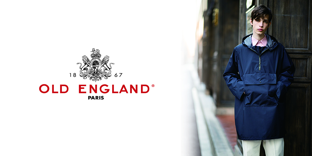 OLD ENGLAND 210415HOMME